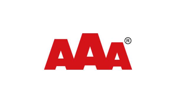 AAA rating logo