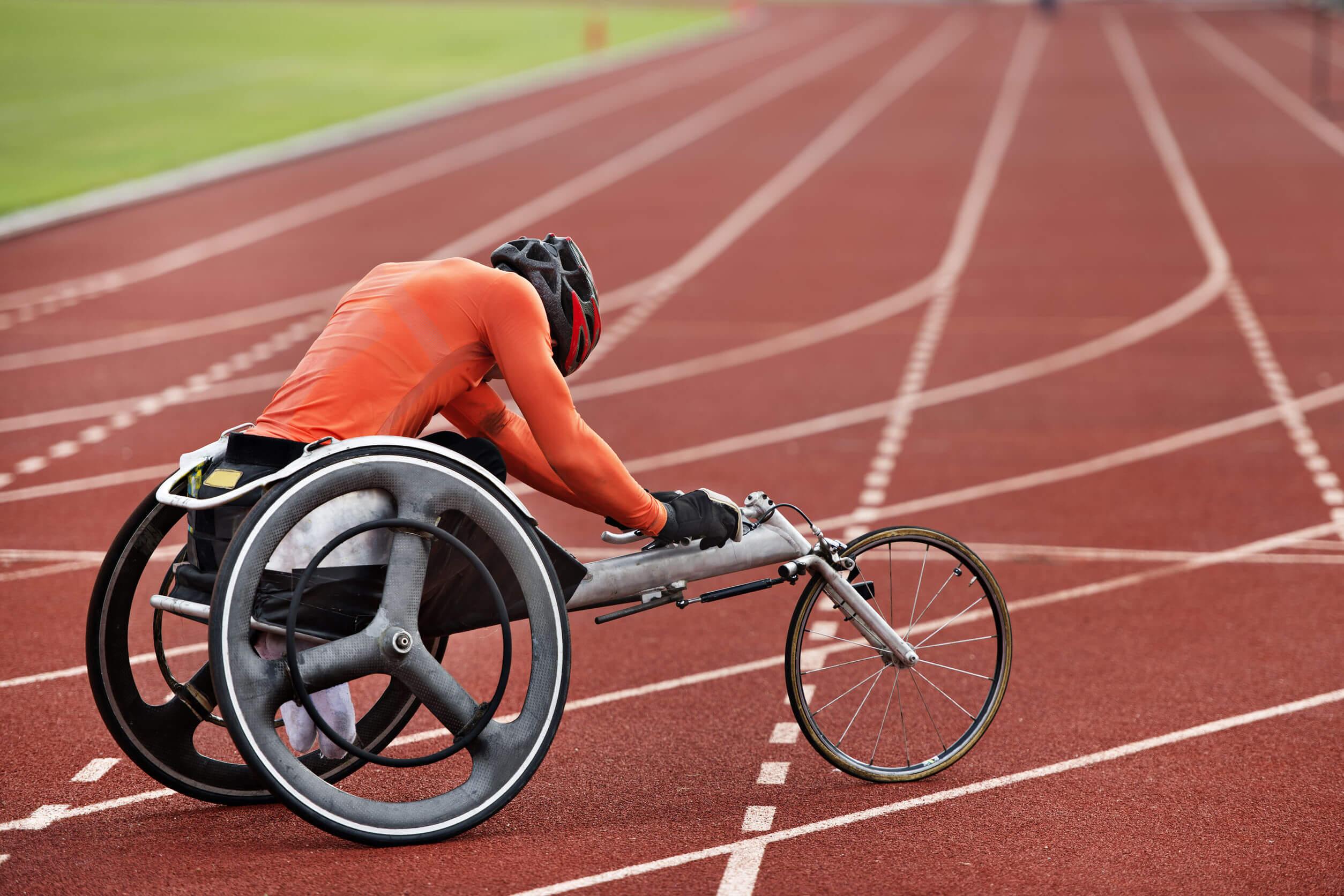 mySupply supports Parasport Danmark 2018
