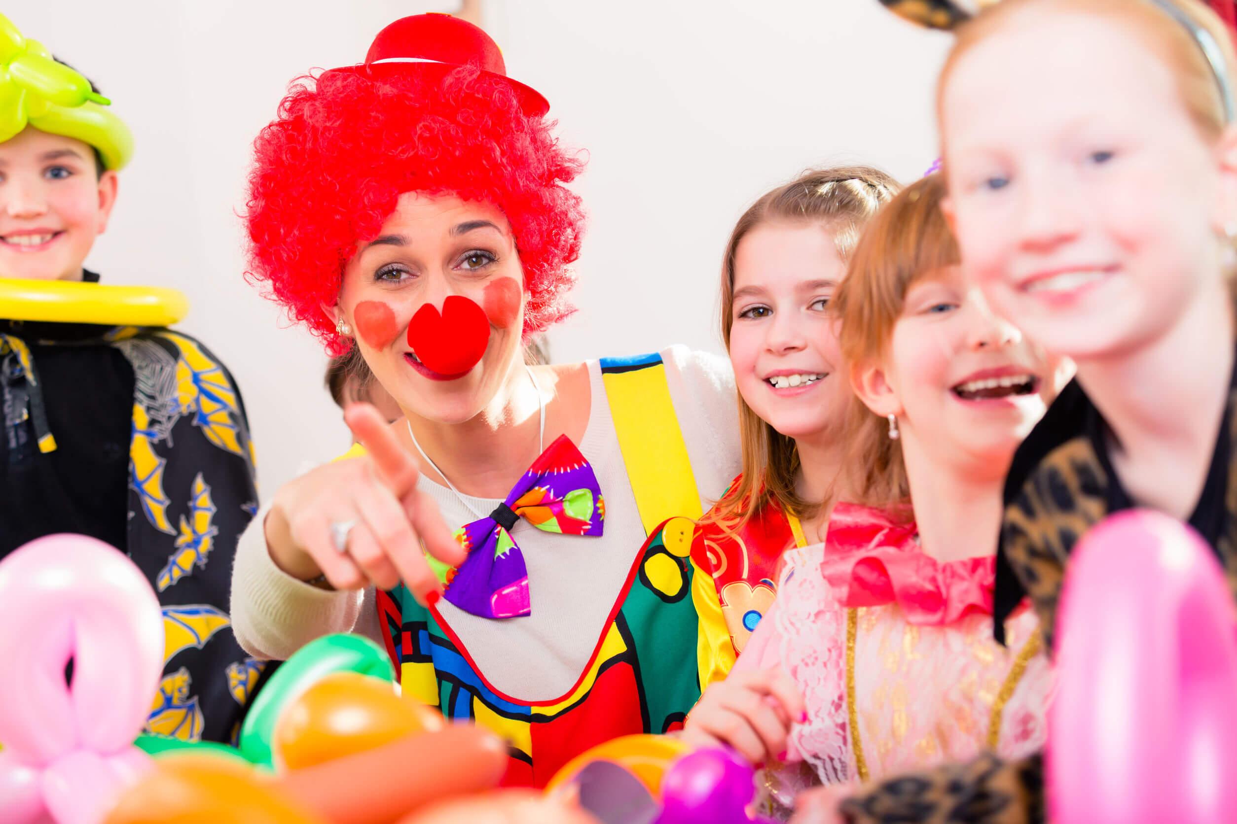 mySupply is BIG Clown Sponsor 2019