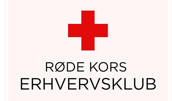 mySupply er Erhvervssponsor for Røde Kors 2020 logo