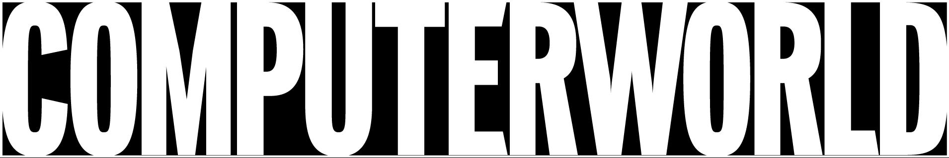Computerworld logo