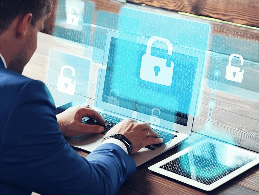 e-Boks integration sikkerhed
