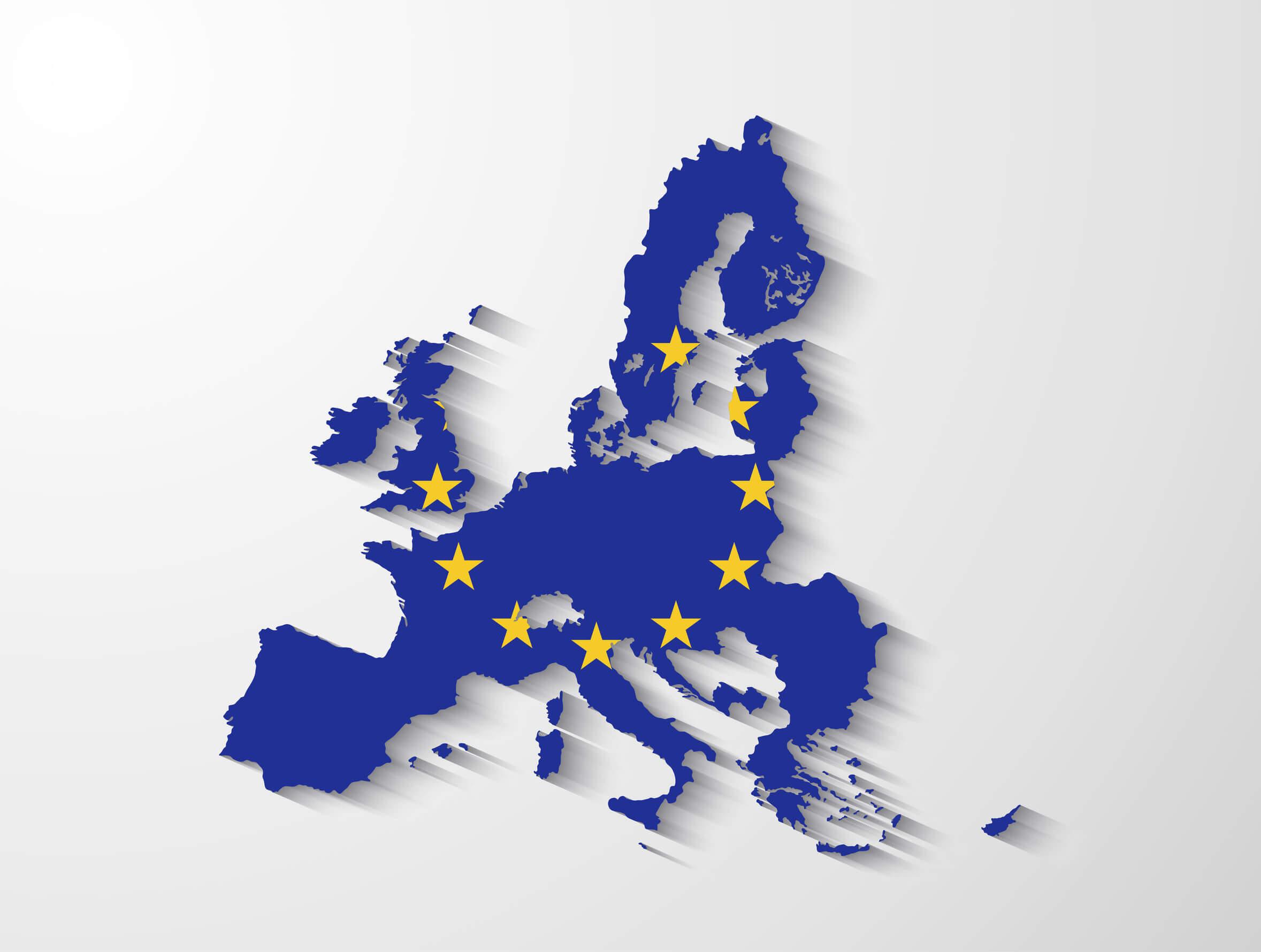 elektronisk fakturering i EU og Danmark