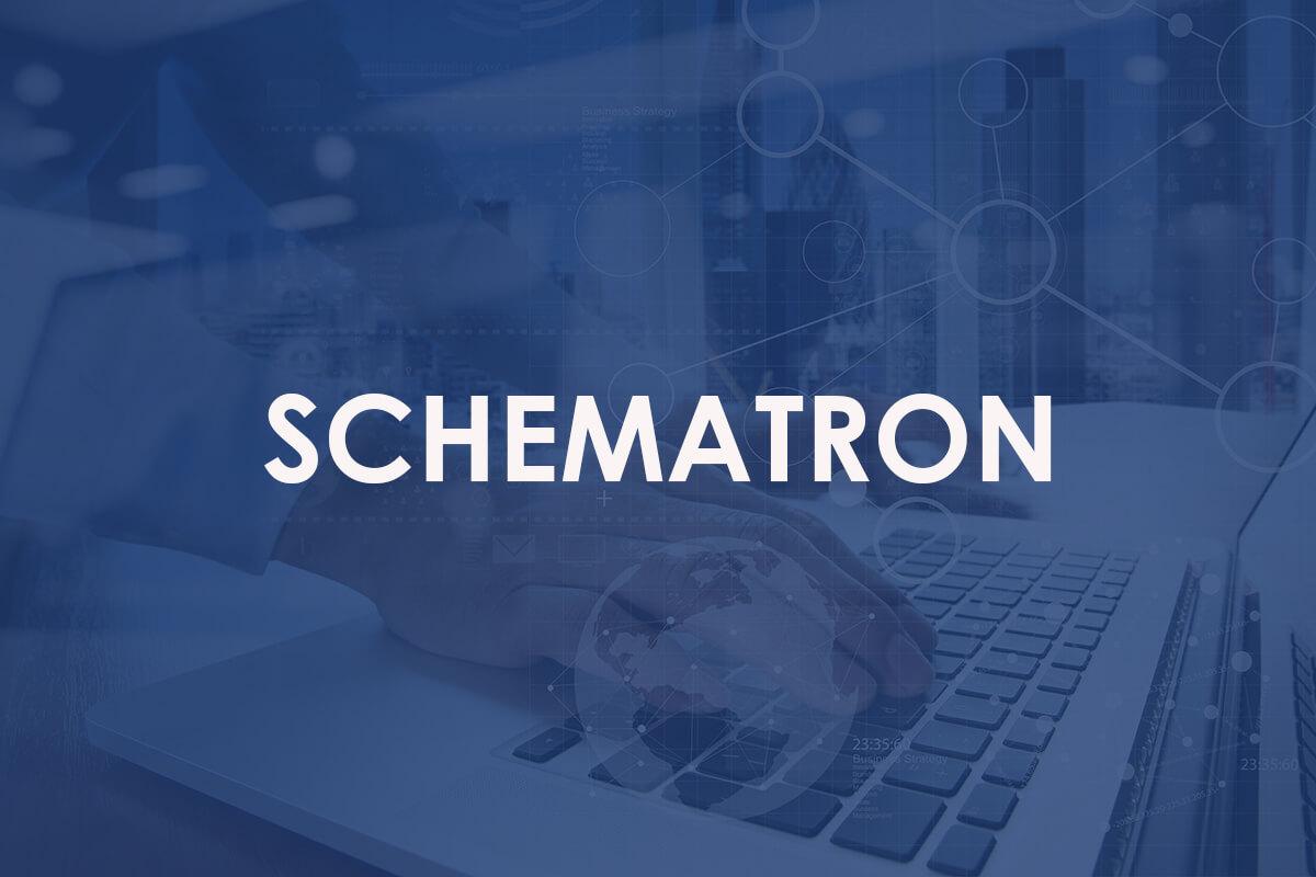 Ny OIOUBL Schematron release gældende fra den 8. april