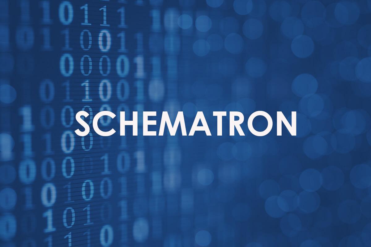 Schematron opdatering udsat. mySupply afventer