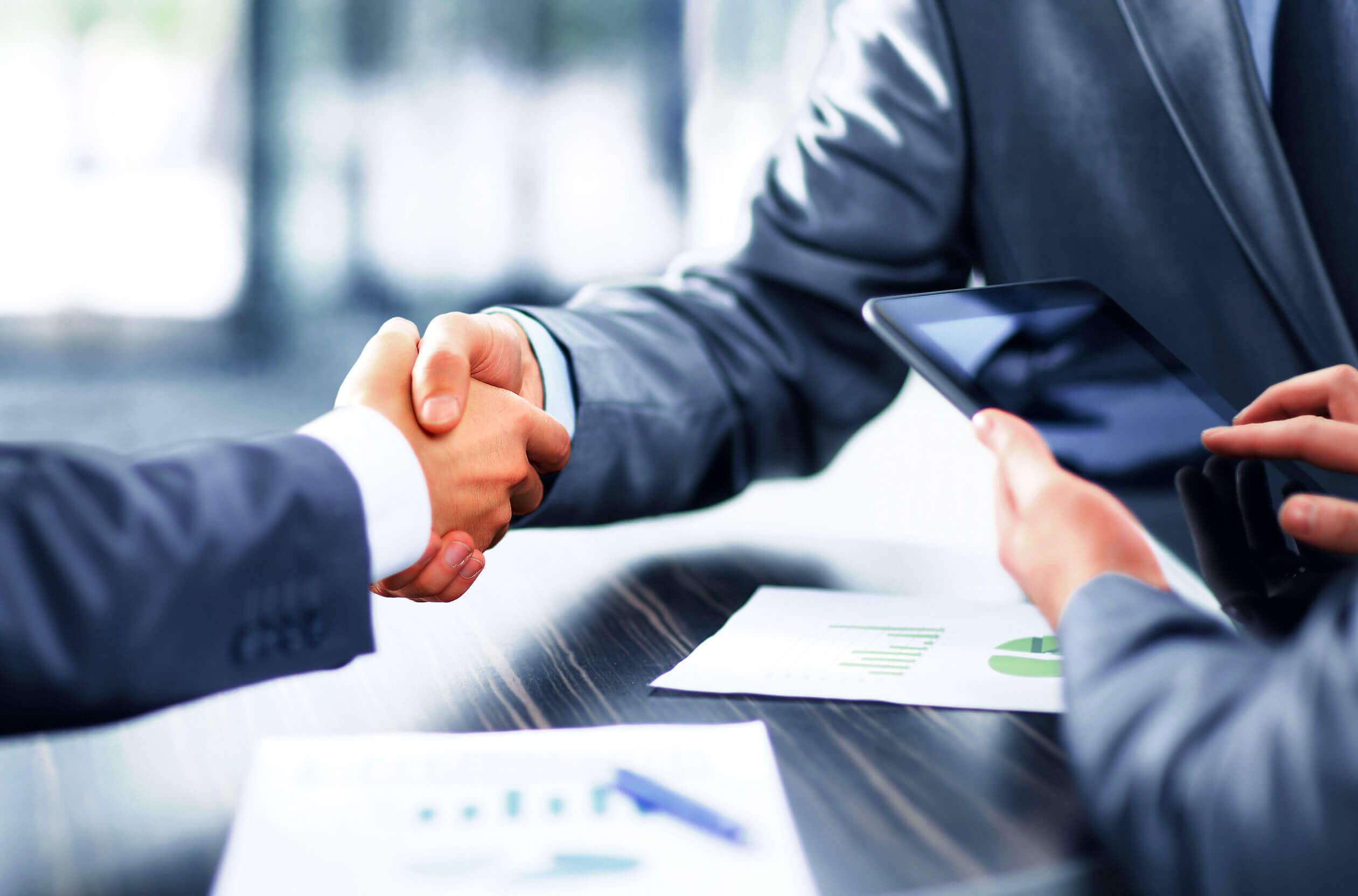 mySupply og SAP er blevet partnere