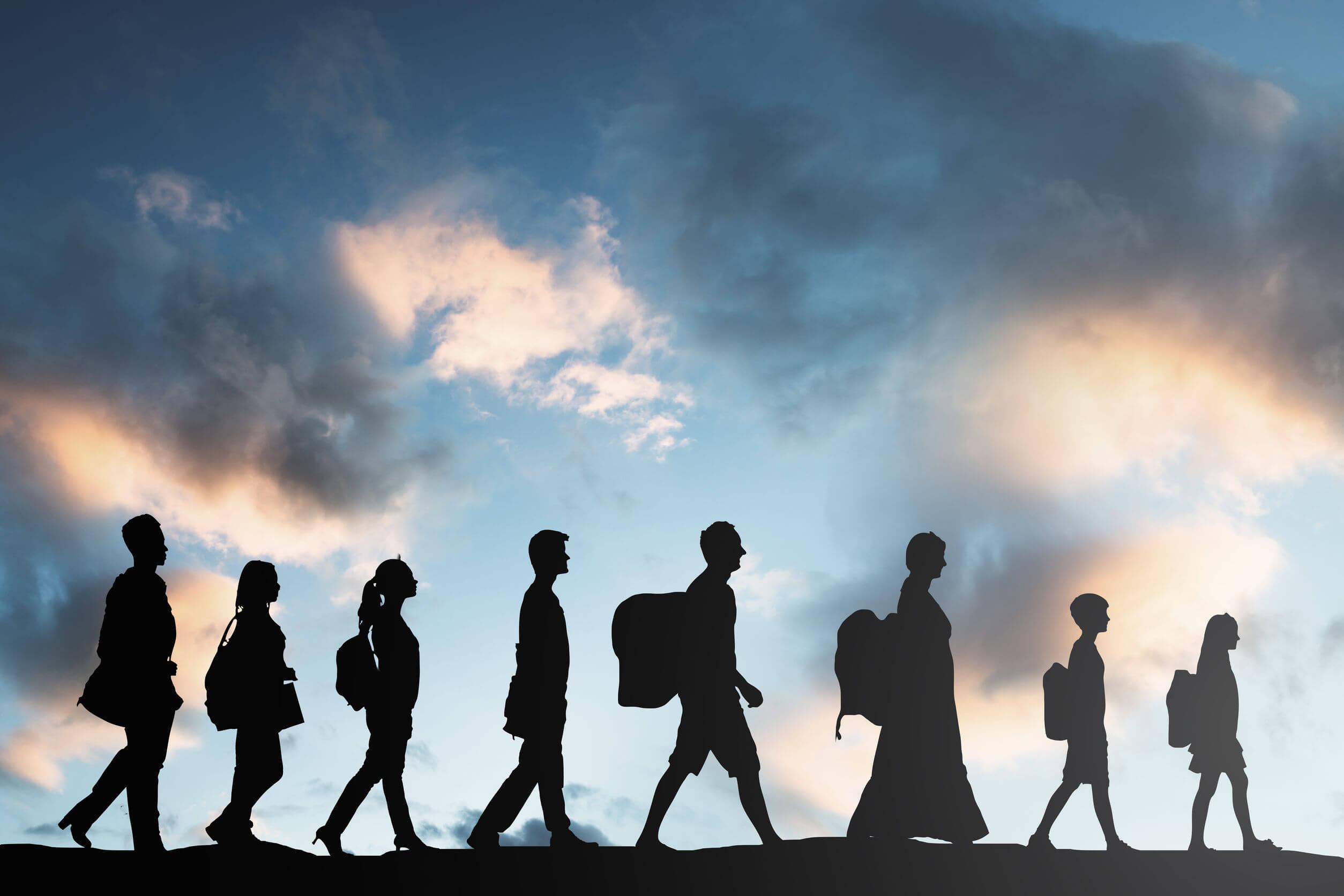 mySupply er Erhvervspartner for Dansk Flygtningehjælp 2019