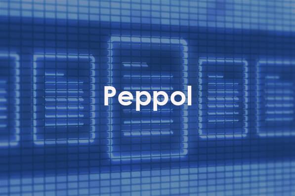 Nye ændringer i Peppol