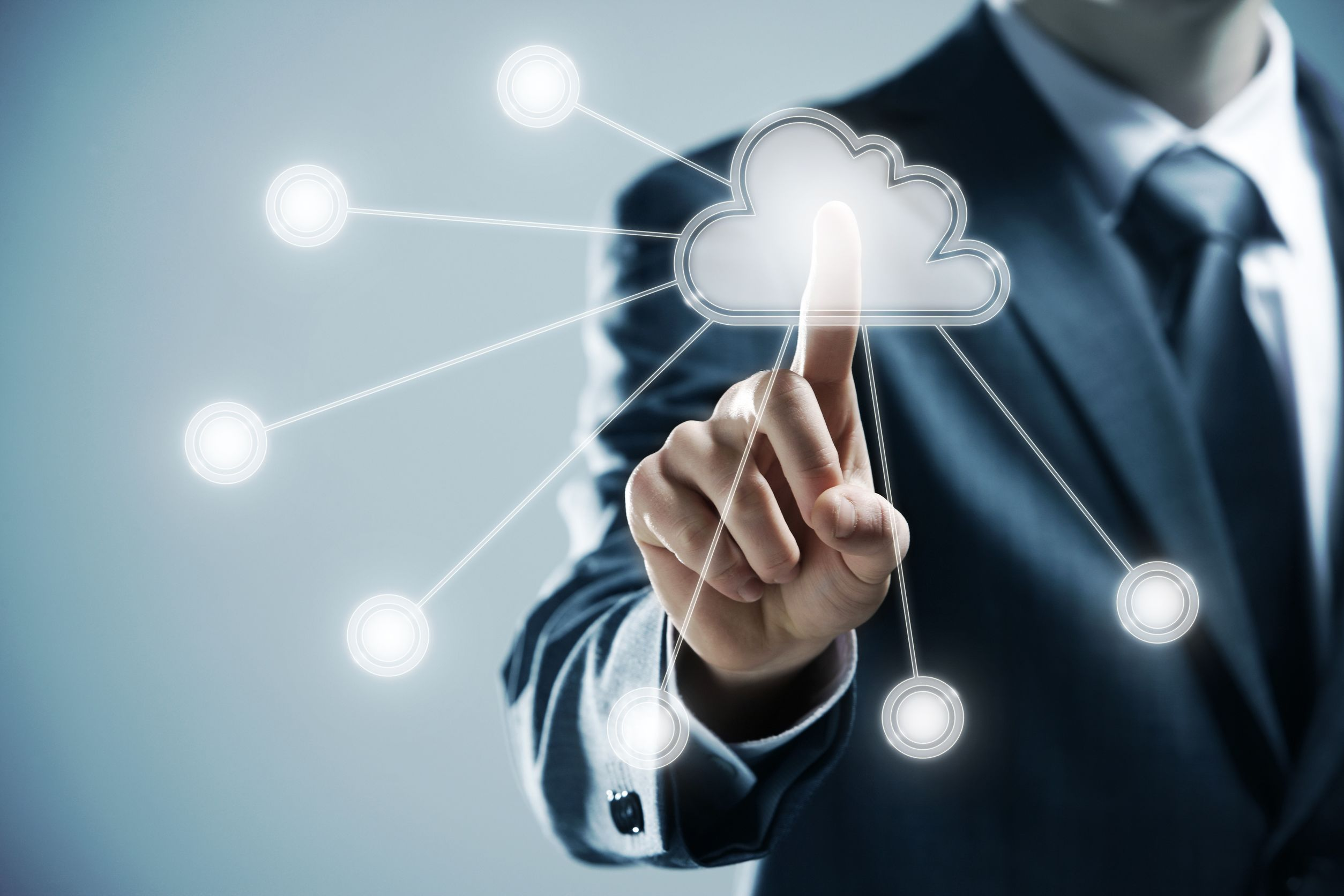 Digital Supplier Network